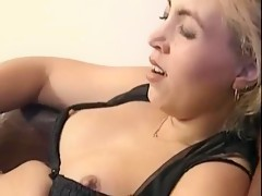 Getting threesome couple and dog sex hard free