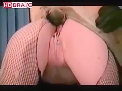 Dog fucks girl orgy in amateur porn animal video