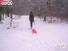 Wet winter which is the best of sex dog free HD