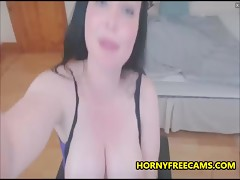 Busty Snow White Enjoys Double Penetration