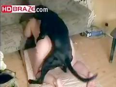 Getting fucking orgy dog porn HD