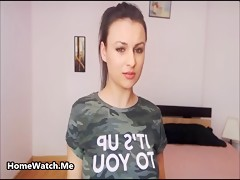 So Hot This Teen Made My Cock Hard In Seconds