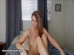 Pussy Ravaging Milf Blonde Squirting All Over