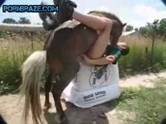 Horse Rape Public Woman - Animal Porn Free