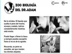 Dog sex book for horny girl - Animal porn