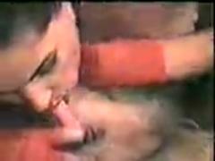 Zoo Porn - Latina Babe Sucking Cock Dog