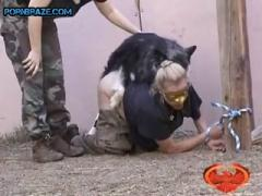 Human Teach Dog How Fucking Woman- Animal Porn Free