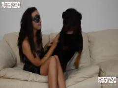 Cam Videos Sex of misstress and dog