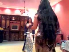 Arabic dance sexy show cam