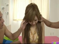 Sexy And Shy Little Jap Gets Felt Up And Assfucked