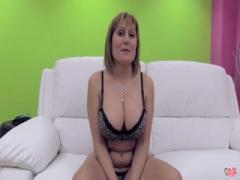PUTA LOCURA Latina Milf gets Gangbanged - HD Film