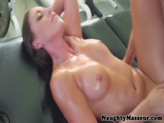 Workout model horny bitch want a real cock