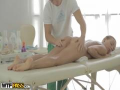 What private Massage Orgams Babe is really about - HD Porn