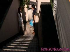 Japanese mom cheats and gets face Fucking Slut Babeed Lustful - Porn hd Sex