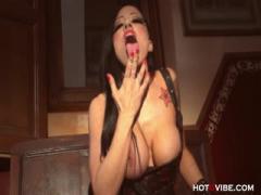 Best Squirting Emo Ever - HD porn video  Pornbraze.com
