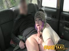Fake Taxi She Want adventure Has Sex dirty