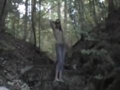 Outdoor Unterwegs: Free Amateur Porn Video b4 - Pornbraze