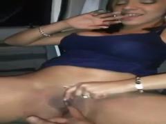 Latina Exibicionista: Free Amateur Porn Video 03 - Pornbraze