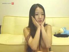 Show webcam Korean Girl