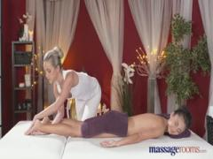 Massage Rooms Sexy lesbains orgasm hard
