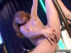 Asian dancer masturbating erotic - Teen Asian Porn