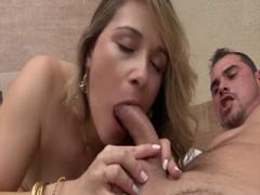 Master Licking Pussy And Deepthroat
