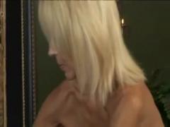 crazy sex addict milf seduce a mature lady