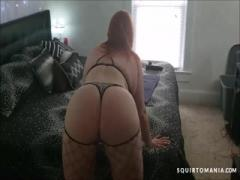 SEXY HOT Mature Big and Beautiful Woman ORGASM