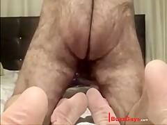 big hairy daddy
