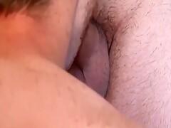 Big Cock Serving Amateur