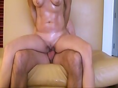 Girl vacation anal