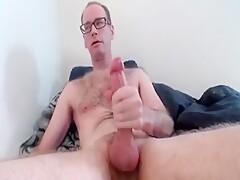 Str8 huge dick daddy