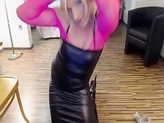 Sissy Slut Oral